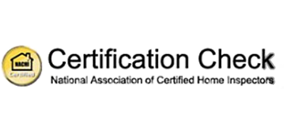 National Association of Certified Home Inspections Logo