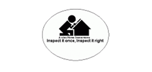 Inspection - A Plus Home Inspection Logo